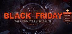 Não perca as Promoções do Black Friday da Everbuying - Corre Salta e Lança