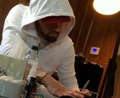 Eminem Funny, New Eminem, Marshall Eminem, Rapper, Eminem Photos, Eminem Slim Shady, Trinidad James, Ace Hood, Sexy Beard