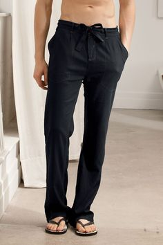 Men's Linen Pants | Cruise Attire and Tips | Pinterest | Pants ...