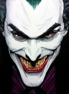 Joker Comic, Joker Art, Batman Art, Joker Batman, Gotham Batman, Batman Robin, Spiderman, Joker Images, Joker Pics