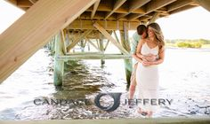 A Silver Sands Engagement Session – Jennifer and Kyle! » Candace Jeffery Photography's Blog