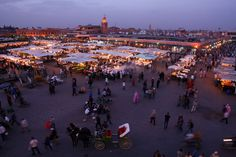 Travel Photography Morocco, Market Square in Marrakesh Marrakesh, Time Travel, Morocco, Dolores Park, Travel Photography, Travel Photos