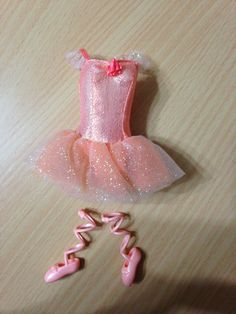 Barbie in the 12 #dancing #princesses edeline #ballerina doll's ballet dress shoe,  View more on the LINK: http://www.zeppy.io/product/gb/2/322377587842/
