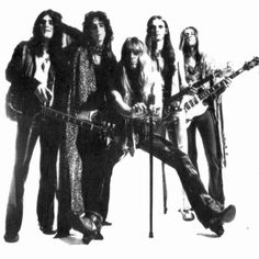 1971 rock hits | Alice Cooper Band