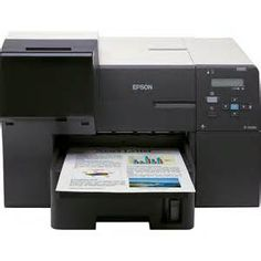 Search Epson business inkjet printers. Views 13517.