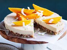 """LECKER Healthy: No-bake-Cheesecake """"Seelenschmeichler"""""""
