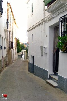 Calle de Beires Street