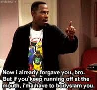 Martin Show Jerome Quotes