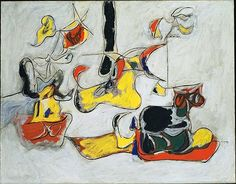 A major new exhibition at Tate Modern pays tribute to Arshile Gorky, master of abstract expressionism and one of the most powerful American…