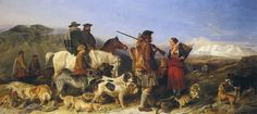 farm collies in art | thought it was very cool to see clear sables in the last few ...