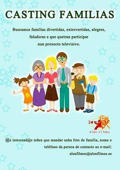 CORES DE CAMBADOS: BÚSCANSE FAMILIAS