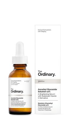 The Ordinary | Ascorbyl Glucoside Solution 12% - 30ml