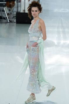 Chanel   Spring 2014 Couture Collection   Style.com
