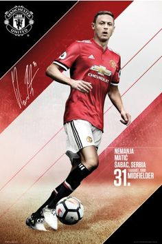 Soccer Tips. One of the best sports in the world is soccer, often known as football in many countries around the world. Manchester United Poster, Manchester United Wallpaper, Manchester United Players, Soccer Skills, Soccer Tips, Good Soccer Players, Football Players, Football Art, Ideas