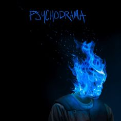 """2019 Mercury Prize winner: """"Psychodrama"""" by Dave - listen with YouTube, Spotify, Apple Music & more at LetsLoop.com"""