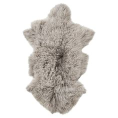 Buy Lene Bjerre Mongolian Lamb Lambskin Cement online with Houseology's Price Promise. Full Lene Bjerre collection with UK & International shipping.