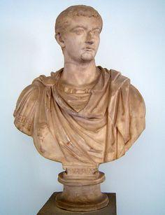 2 - Tiberio (14 - 37 d.C.)