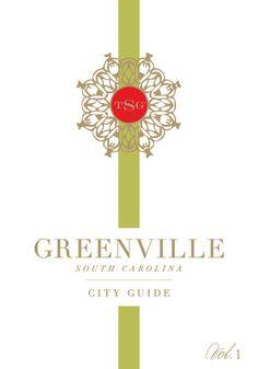 Greenville, SC #JennyKnowsGreenvilleSCRealEstate #JennyRogersTesner   #GreenvilleSC