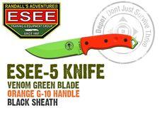 #DansDepot June #giveaway #esee 5 knife