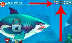 Hungry shark world cheat android is the best for you who want simpler and faster way conquering any quests in the game. New Shark, Megalodon, Test Card, Free Gems, Hack Tool, 8th Birthday, Cheating, Your Cards, Party Ideas