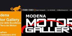 La straordinaria avventura della Bugatti in anteprima nazionale a Modena Motor Gallery
