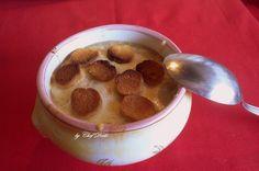 Soupe à l'oignon façon Chef Dodo   Chef Dodo