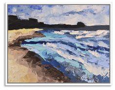 Kate Mullin, Folly Beach