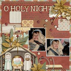This was Jonah's first Christmas play at their church.  He was so cute! I used O HOLY NIGHT from DIGILICIOUS DESIGNS found here:  http://www.sweetshoppedesigns.com/sweetshoppe/product.php?productid=32534&cat=786&page=1 and a free template fro FIDDLE DEE DEE