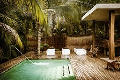 Hotel Boutique in Tulum, Hotel Be Tulum, Luxury Resort in Tulum