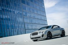 2010 BENTLEY SUPERSPORTS