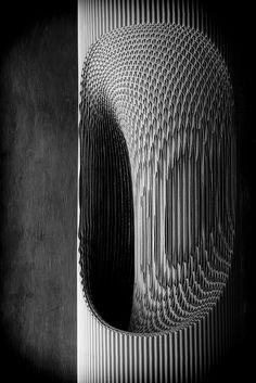 Nurbs by Mauro Rubio
