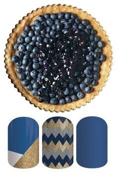 """3.14 Jamberry"" by kspantonjamon on Polyvore featuring beauty"