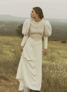 High Fashion Dresses, Fashion Outfits, Womens Fashion, Dress Vestidos, Bridal Gowns, Wedding Dresses, Couture Dresses, Style Guides, Marie