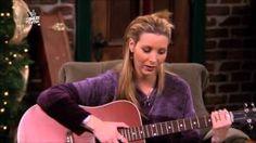 Phoebe's Christmas Song, via YouTube.