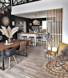 The Best 2019 Interior Design Trends - Interior Design Ideas Interior Design Living Room, Living Room Designs, Interior Decorating, Home Living Room, Living Room Decor, Dining Room, House Design, Bar Design, Table Design