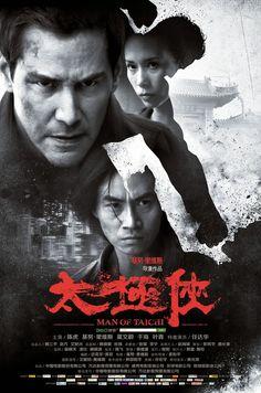 El poder del Tai Chi - Man of Tai Chi (2013) | Ensalada de hostias y tópicos... Keanu Reeves se va hasta el lejano oriente para estrenarse como director de...