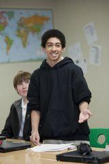 Students Debating in Class: 60 debate topics