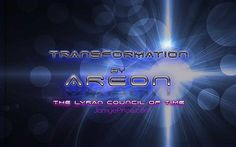 Transformation by Areon The Lyran Council of Time