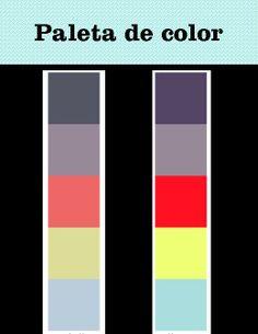 RECURSOS DE DISEÑO Mezcla de materiales Uso de texturas y geometrías como un recurso de contraste El color se convierte en un elemento fundamental