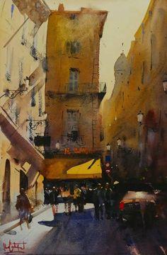 Alvaro Castagnet -  'Le Amour'-