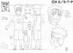 Academy Naruto
