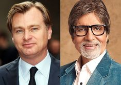 Christopher Nolan: Megastar Amitabh Bachchan reveals the news. Amitabh Bachchan shared this great news through his blog, he is coming to India soon.