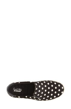 Ohh I want! Dr. Scholl's Original Collection 'Scout' Slip On Sneaker (Women) available at #Nordstrom