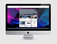 Website for Coburger Designforum Oberfranken e.V. by Rookman /studio, Barcelona. #design #rookman #barcelona #webdesign #website #cdo