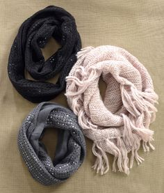 Women's Fashion Scarves (in-stores only)