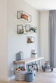Kids Play Corner, Cool Kids Rooms, Kids Decor, Home Decor, Baby Kind, Kid Beds, Girl Room, Interior Design Living Room, Kids Bedroom