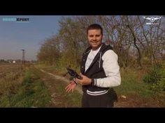 (60) DJI Mavic gyilkos gép?! - Drone Hungary - Drón teszt - YouTube
