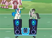 My Little Pony Wedding Crushers