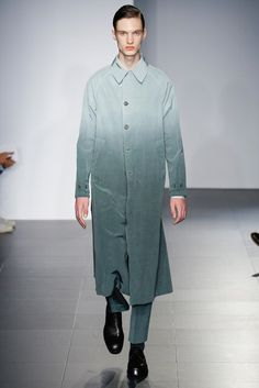 Jil Sander, Look #13
