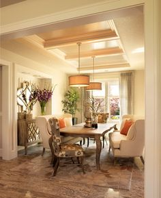 Dining Photos Design, Pictures, Remodel, Decor and Ideas - page 22